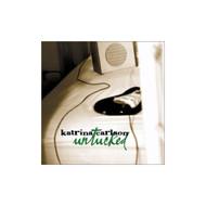 Untucked By Katrina Carlson Performer On Audio CD Album 2003 - DD592462