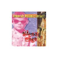 Altered Ego By Deborah Henson-Conant Performer On Audio CD Album 1998 - DD593131