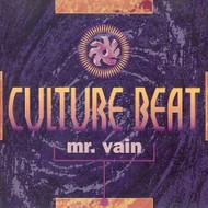 Mr Vain By Culture Beat On Audio CD Album 1993 - DD593340