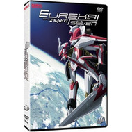 Eureka Seven Volume 9 Episodes 35-38 On DVD 7 Anime - DD594266
