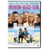 Boynton Beach Club On DVD With Michael Nouri - DD594332