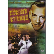 Second Chorus On DVD With Paulette Goddard - DD595075