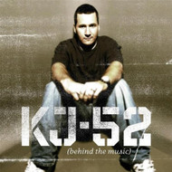 Behind The Musik By KJ-52 On Audio CD Album 2005 - DD596055