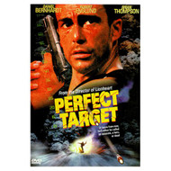 Perfect Target On DVD With Daniel Bernhardt - DD597544