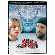 Anyone's Game On DVD Drama - DD597547