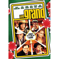 The Grand On DVD With Woody Harrelson - DD597552