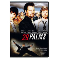 29 Palms On DVD With Jeremy Davies Drama - DD598943