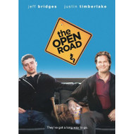 The Open Road Widescreen/spanish Sub-Titles English Sub-Titles For The - DD600678