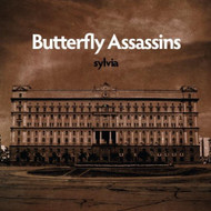 Sylvia By Butterfly Assassins On Audio CD Album - DD602091