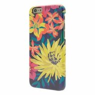End Scene IP6 Lush Tropical  Case Cover - DD602649