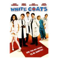 White Coats On DVD With Dan Aykroyd - DD602838