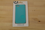 iConcepts Aqua iPhone 5 5S SE Case IP5-AQU-TA  Cover Blue Fitted - DD602979
