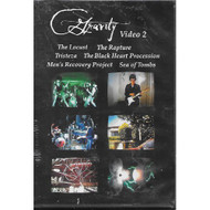 Gravity Video 2 On DVD - DD603258