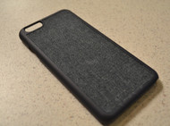 End Scene IP6 Textured Chambray  Case Cover - DD605472