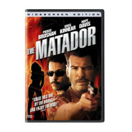 The Matador Widescreen Edition On DVD with Pierce Brosnan - DD607284
