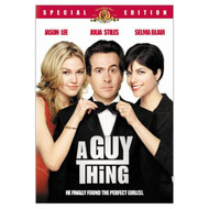 Guy Thing A On DVD With Jason Lee Comedy - DD609060