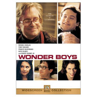 Wonder Boys On DVD With Philip Bosco Drama - DD610259