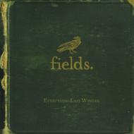 Everything Last Winter By Fields On Audio CD Album 2011 - DD613778