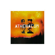 Radiance By Athenaeum On Audio CD Album 1998 - DD614810