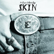 Skin By Melissa Etheridge On Audio CD Album 2001 - DD615516