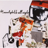 Up All Night By Razorlight On Audio CD Album 2004 - DD616504