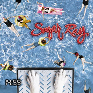 14:59 By Sugar Ray On Audio CD Album 1999 - DD616989