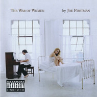 The War Of Women Explicit Content US Version By Joe Firstman On Audio - DD617077