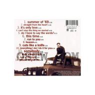 So Far So Good On Audio CD Album - DD617209