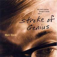 Stroke Of Genius By Marc Black On Audio CD Album 2007 - DD617790