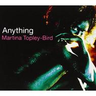 Anything By Martina Topley-Bird On Audio CD Album 2004 - DD618103