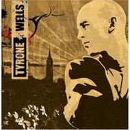 Hold On By Tyrone Wells On Audio CD Album 2007 - DD618167