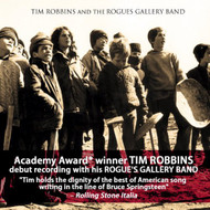 Tim Robbins And The Rogues Gallery Band By Tim Robbins And The Rogues - DD618264