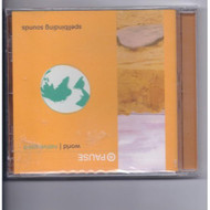 Native Spirit By World On Audio CD Album - DD618989