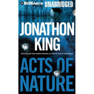 Acts Of Nature Max Freeman Series By King Jonathon Foster Mel Reader - DD625589