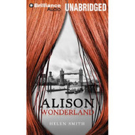 Alison Wonderland By Smith Helen Larkin Alison Reader On Audiobook CD - DD625590