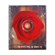 As Long As You Love Me On Audio CD Album 1998 - DD632941