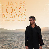 Loco De Amor By Juanes On Audio CD Album 2014 - DD633670
