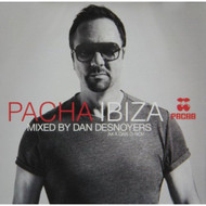 Pacha Ibiza Mixed By Dan Desnoyers On Audio CD Album 2014 - DD634496