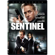 The Sentinel Widescreen Edition With Michael Douglas On DVD - EE324567
