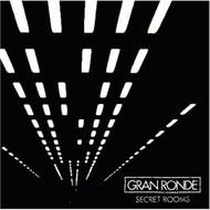 Secret Rooms By Gran Ronde 2008 Album On Audio CD - EE455935