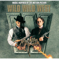 Wild Wild West: Music Inspired By The Motion Picture By Various - EE456748