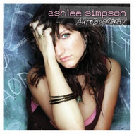Autobiography By Simpson Ashlee Album 2004 On Audio CD - EE457282