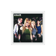 Falling Uphill By Lillix Album 2007 On Audio CD - EE458247