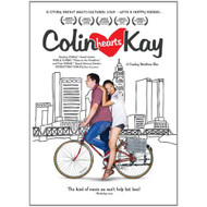 Colin Hearts Kay With Noah Starr Comedy On DVD - EE477581
