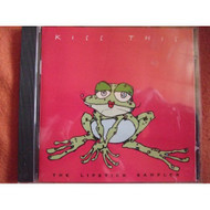 Lipstick Sampler: Kiss This By Various Artists Album 1994 On Audio CD - EE477717