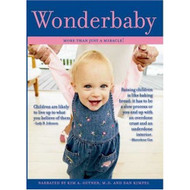 Wonderbaby With David Yakobian Educational On DVD - EE477955