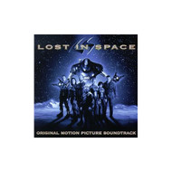 Lost In Space: Original Motion Picture Soundtrack 1998 Film By Bruce - EE478343