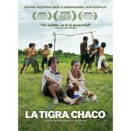 La Tigra Chaco With Jenny Cornero Documentary On DVD - EE498378