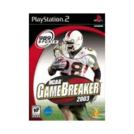 NCAA Gamebreaker 2003 For PlayStation 2 PS2 - EE526082