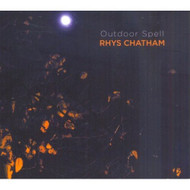 Outdoor Spell By Rhys Chatham On Audio CD Album 2011 - EE530911